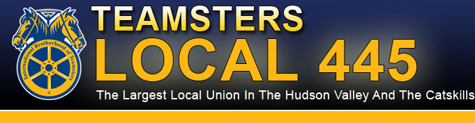 Teamster Airline Division. Teamsters Local 445